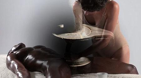 curso masaje lingam londres