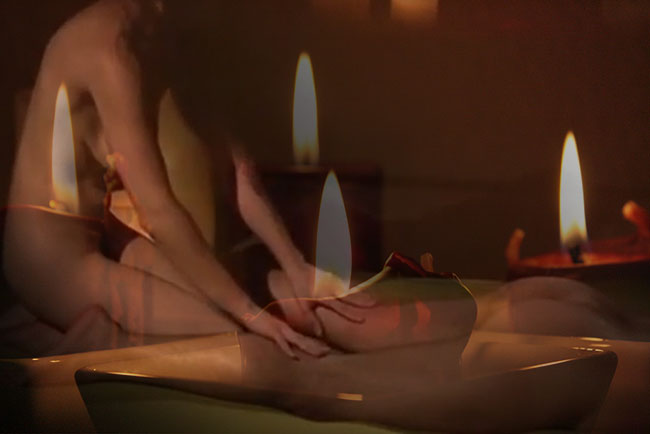 real tantric massage workshops london